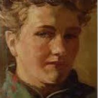Trijntje Scholten - van Vondel